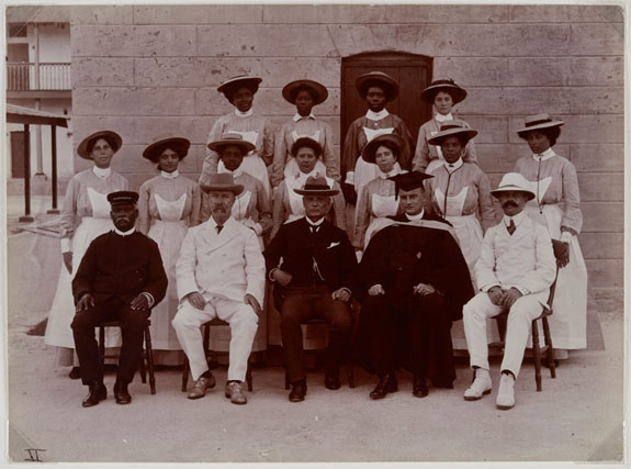 f7577217 World-class collection of historical Caribbean photos come to the AGO.