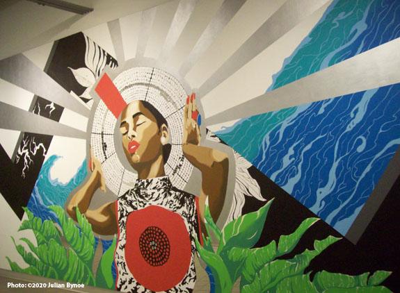 Blanc WWE Autocollant Mural-Logo Graphique Autocollant Mural Art Vinyle Chambre À Coucher Poster