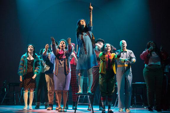 d9564caafa4 Rose (Soulpepper Theatre)