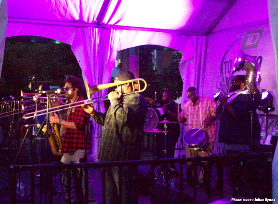 1d19ccd6945b0 Hot 8 Brass Band